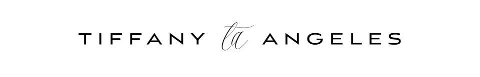 Tiffany Angeles logo