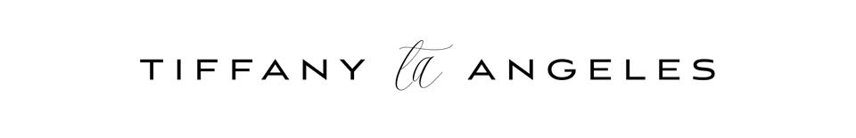 Tiffany Angeles Life & Style logo